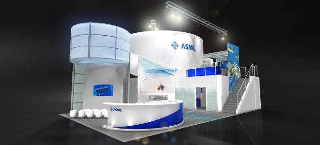 With the right specs we can add elements to your existing booth...
